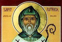 Sint Patricks dag 17-03