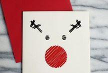 Kerst - kaarten