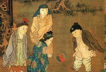 chinese antient art 中华古美术