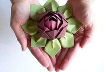 origami 折纸