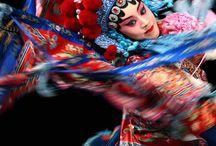 chinese opera 京剧