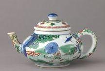 chinese antique porcelain 中国古瓷