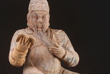 chinese wood carving 木雕