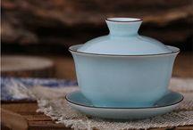 gaiwan 盖碗 / chinese tea cup