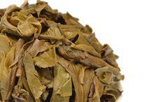 puerh tea 普洱茶 / 云南 普洱茶  Chinese puerh tea
