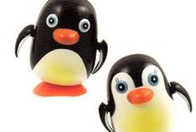 Penguin Stocking Stuffers / All the little things for the young (and not-so-young) penguin lovers!