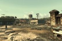 Fallout 3 mods - (ru) quests and faction / Must have mods - quests and faction (in Russian! only)