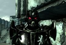 Fallout 3 mods - (en) quests and faction / Must have mods - quests and faction (in English! only)