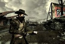 Fallout 3 mods - (ru) companions / Must have mods - companions (in Russian! only)