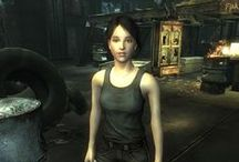 Fallout 3 mods - (en) companions / Must have mods - companions (in English! only)