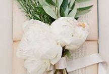 Hochzeit l Brautsträuße