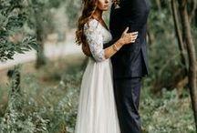 Hochzeit I Greenery