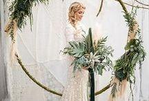 Hochzeit l Boho