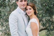 Hochzeit l unsere Paare