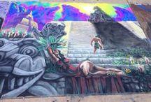 Art  that I like / by JAC de LA Sol