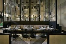 Bars, Cafes, Restaurants, Retail...