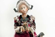 Doll Art Ankie Daanen