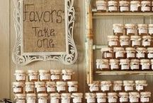 Favors + Gifts