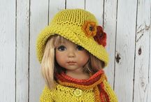 Doll by Diana Effner