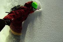 Shredding  / Snowboarding stuff / by Parker Hofer