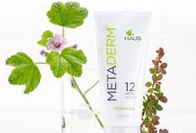 Favorite Things / MetaDerm - for atopic dermatitis - including eczema, psoriasis and seborrhea. MetaDerm's promise to you - 12 weeks to clear skin.