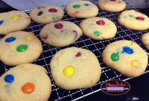 Cookies / Cookie Recipes i found online and i want to bake someday