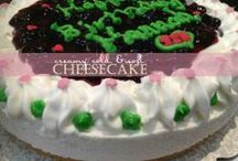 Cheesecakes Specials