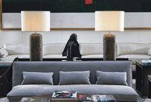 Modern Classic Interiors