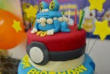 Pokemon Cakes and Ideas / All bright and amazing cakes and sweets decorated with Pokemon theme and characters