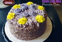 Specialty / Premium Cakes / Your not-so-ordinary cake flavor that is truly amazing and satisfying