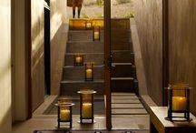 Entrances & Foyers