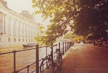 Berlin. (Where I left my heart)