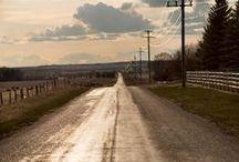 Where Do We Go ? / All Roads Lead Back Home