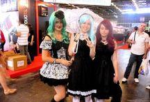 Japan Expo 2014 ✮ / Photos prisent lors de ma visite à la Japan Expo édition 2014. Certaines ne sont pas de très bonne qualité, desolée ! ;)
