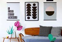 Space & Decoration <3