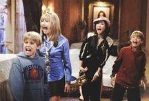 Disney Channel (when it was cool)