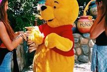☀Hundred Acre Wood☀