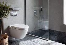kylpyhuoneet ja saunat