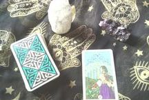 Blog Posts are like Magick! / Seer&Sundry blog posts to add a splash of magick to your week with tarot, witchery, how-to's, and so much more!