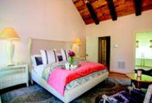 Dream Bedrooms / Master bedrooms, guest suites & kids rooms, by Perkinson Homes.