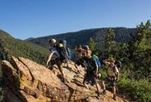 Philmont Scout Ranch / Our 100-mile backpacking experience at the Philmont Scout Ranch in New Mexico