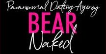 Bear Naked (Paranormal Dating Agency Kindle World) / Even shifters need a bit of help finding their one and only. Enter Milly Taiden's Paranormal Dating Agency! I did a book within her Kindle World and it was a BLAST! http://leteishanewton.com/kindle-world/visit-kindle-worlds/bear-naked