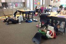 Classroom Ideas / education / by Alicia Bergstrom