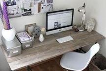 Workspace / univers de travail inspirants