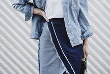 Fashion Inspiration || Personal Style