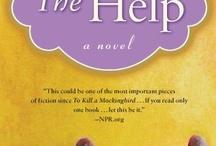 Reading & books I love / by Selena Johnson
