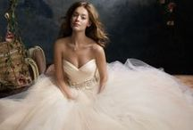 Wedding Gowns / Wedding gown styles available at GIGI of Mequon in WI. www.gigiofmequon.com