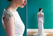Νυφικό Φόρεμα / My Wedding Dress Inspiration