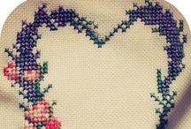 Μπομπονιέρες / My lavender themed wedding