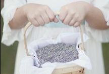 Ναός-Μυστήριο / My lavender themed wedding